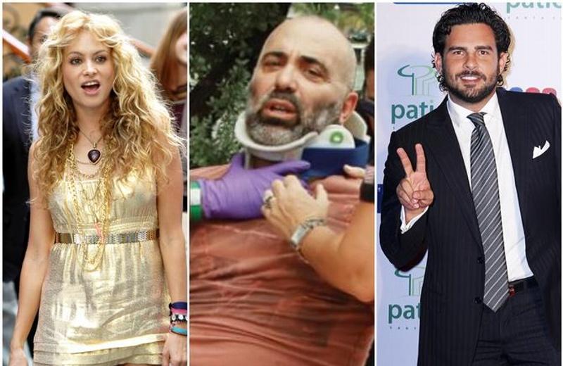 Pareja de Paulina Rubio rompe el silencio y habla sobre demanda de paparazzi #VIDEO | Ya! FM