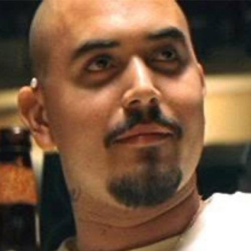 Héctor,  el multi personaje de película