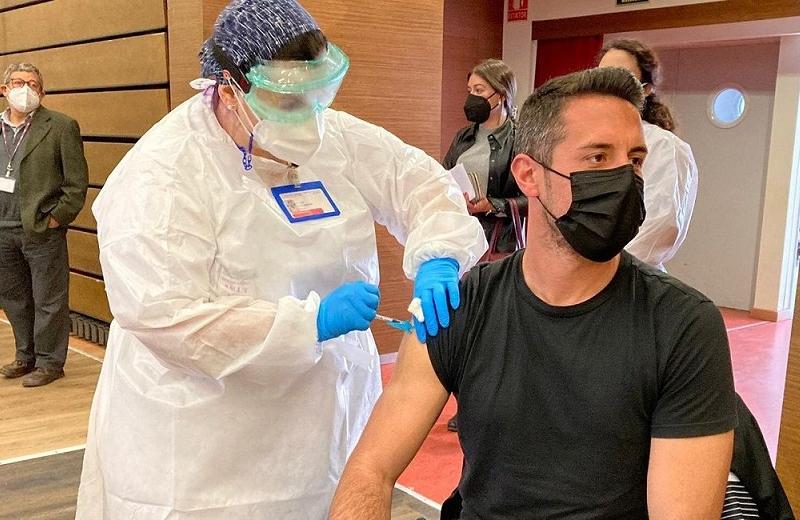 Checa tu módulo de vacunación para segunda dosis de 40-49 en Veracruz