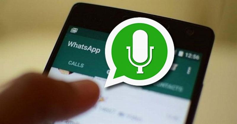 ¿Cómo recuperar audios eliminados de WhatsApp?