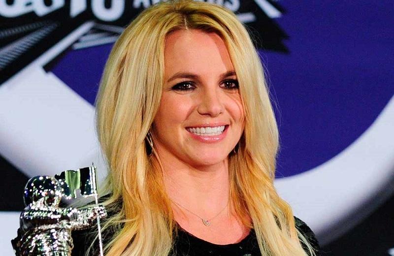 Presentan en EU una ley a favor de Britney Spears
