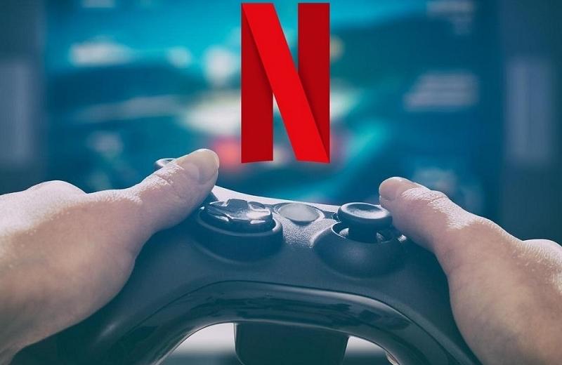 Netflix ofrecerá videojuegos en su plataforma