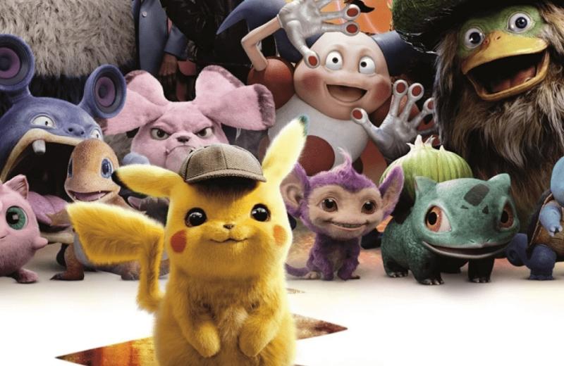 Netflix trabaja en live action de 'Pokémon'