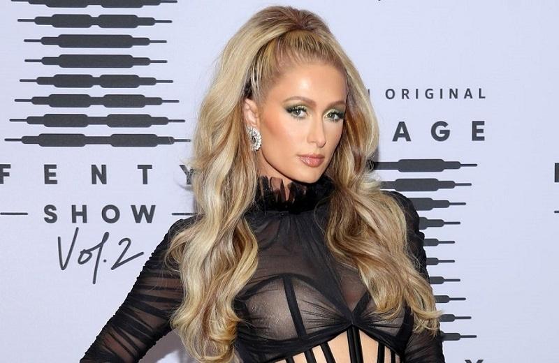 ¡Siempre no! Paris Hilton desmiente embarazo