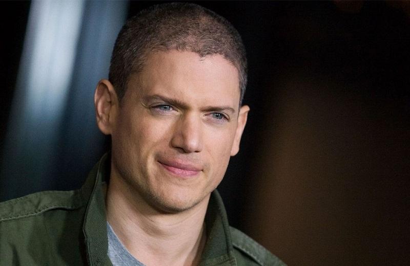 Diagnostican con autismo a actor de la serie 'Prison Break'