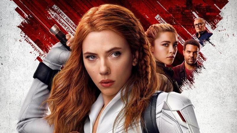 Scarlett Johansson demanda a Disney por estrenar 'Black Widow' vía streaming