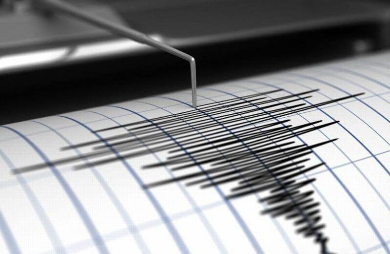 Temblor de magnitud 5 se registra en Veracruz