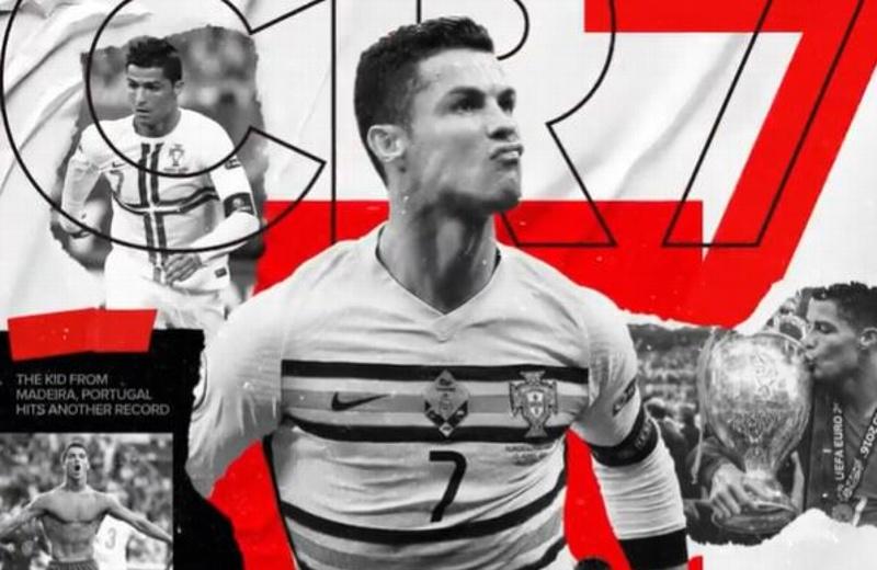 ¡Confirmado! Cristiano usará el '7' en el Manchester United (+foto)