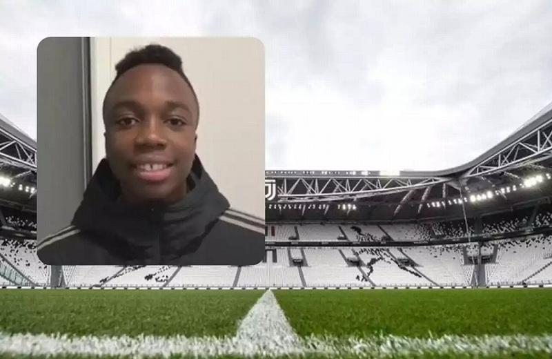 Muere de cáncer jugador de la Juventus; tenía 17 años