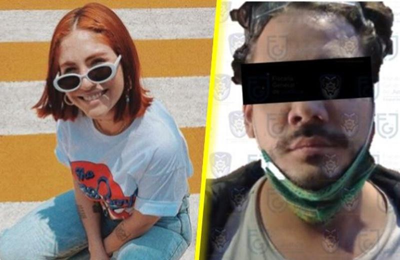 ¡Culpable! Rix pasará más de tres años en prisión por abusar de la youtuber Nath Campos (+video)
