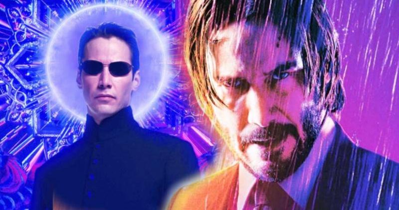 Ya! hay tráiler de 'Matrix 4' 'The Matrix: Resurrections'