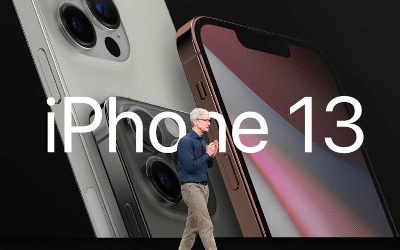 ¿Esperas el iPhone 13? Checa lo nuevo que trae el 'Apple Event'