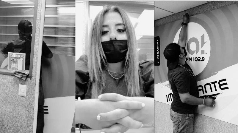 ¿Te vas o te quedas?, Dubhé explota en redes sociales (+video)