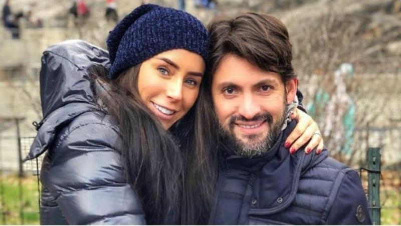 Giran una orden de aprehensión en contra de la conductora Inés Gómez Mont y su esposo