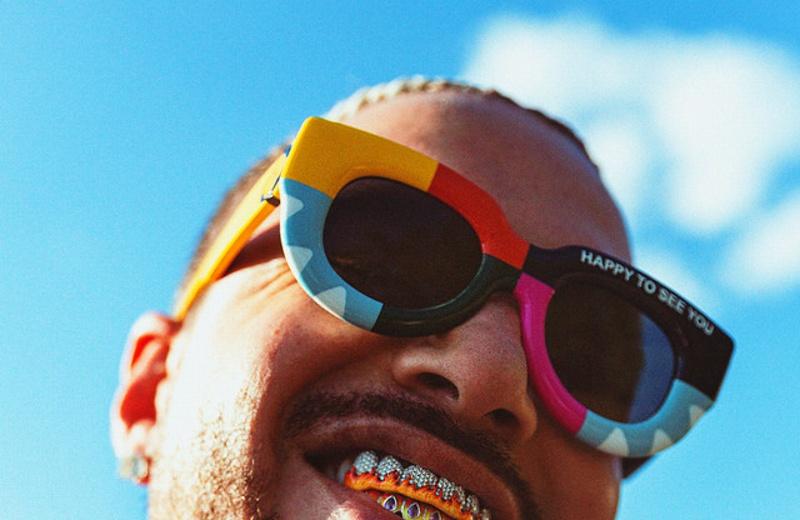 J Balvin lanza nuevo álbum 'Jose', uno de sus trabajos más íntimos (+foto)