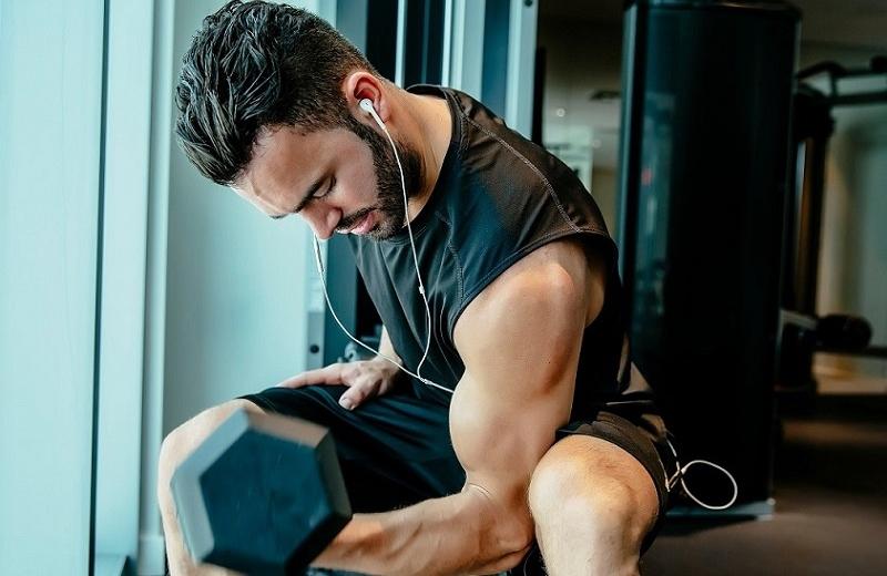 Martes de actitud, calorcito ¡Y ejercicio!